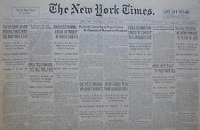 3-1932 March 16 LINDBERGH BABY BEER BILL JAPAN AGREES TO GO FROM SHANGHAI AREA