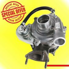 Turbocharger Toyoua Hilux 2.5 120 hp ; 2KD-FTV ; 17201-30140 ; 17201-30141 TURBO