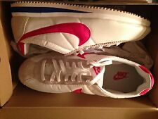 Nike Classic Cortez,  iconic Forrest Gump shoe, OLYMPIC USA colors