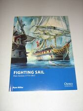 Fighting Sail - Fleet Actions 1775-1815 (New)