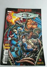 MARVEL ICONS (Marvel France 1re serie) X-men ,Marvel France ,panini Comics ,58