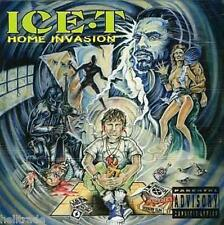 ICE-T / HOME INVASION - CD * NEW *