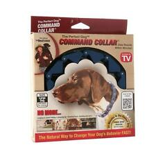 Don Sullivan Perfect Dog Training Command Collar DVD Pet Puppy Obedience M/L/XL