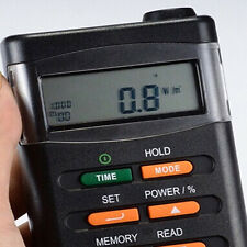 TES1333 Handheld Solar Power Meter Digital Radiation Sun Irradiance Mesurement