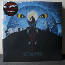 'PET CEMETARY' Soundtrack Ramones Gatefold 180g Vinyl 2LP Mondo NEW & SEALED