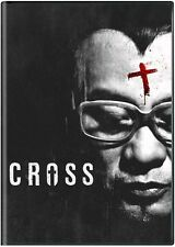 Cross (DVD) Kill Thy Neighbor Simon Yam Serial Killer BRAND NEW SEALED