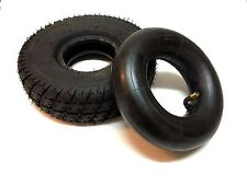 New 4.10/3.5-4 Tire and inner tube for Goped Bigfoot Big Foot Scooter parts