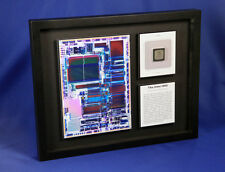 The Intel i960 - Intel's Embedded RISC (Artwork,ChipScapes,FC80960HD66)