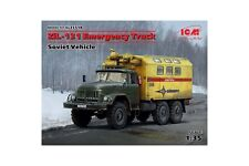 ICM 35518 1/35 ZiL-131 Emergency Truck