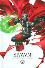 SPAWN ORIGINS COLLECTION VOL #8 HARDCOVER Todd McFarlane Image Comics #88-100 HC