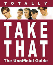 "Emily Penn Totally ""Take That"": The Unofficial Guide Very Good Book"