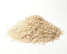 White Sesame Seed-4Lb-Healthy Seed adds Nutty Flavor to Salads and Asian Dishes