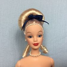 Barbie doll OOAK No clothes Nude 1990s