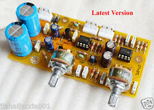 Low Pass Filter Electronic Crossover Subwoofer Preamp Frequency 50Hz~150Hz