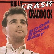 Boom Boom Baby,, Billy Crash Craddock, Good Import