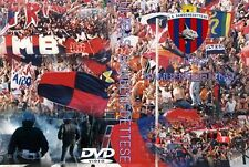 DVD ULTRAS SAMBENEDETTESE,FILMATO DIGOS ! (TIFO,SCONTRI,ONDA D'URTO,SAMB,ULTRA)