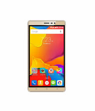 Johar Premium Tempered Glass for Karbonn Titanium Mach 6 VR + Free Card Reader
