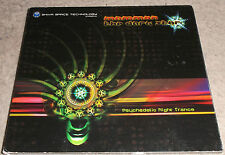 CD Mammon The Dark Star - Psychedelic Night Trance (CD 2002)