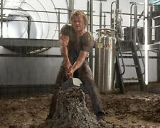 Hemsworth, Chris [Thor] (49956) 8x10 Photo