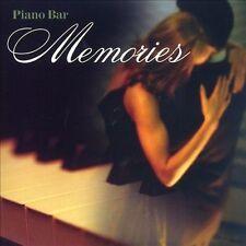 Piano Bar Memories New DVD
