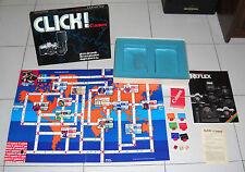 CLICK CANON – OTTIMO 1982 Promo Fotografia Reflex fotocamera