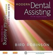 Modern Dental Assisting by Doni L. Bird 11 edition (2014, Hardcover,)
