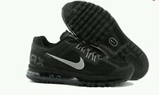 Nike Air Max 2014  Black Running shoes Men's size 11