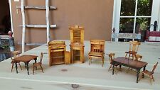 CINDY MALOY  MINIATURE FURNITURE