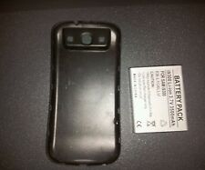 Samsung galaxy s3 extended battery