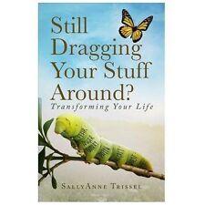 Still Dragging Your Stuff Around?