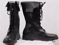 Final Fantasy 13 Noctis Lucis Caelum Boot Party Shoes Cosplay Boots Custom-made