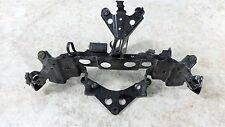 05 FJR 1300 A FJR1300 Yamaha front fairing mount bracket stay