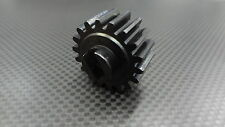 HPI Baja 5B RTR, 5B SS, 5T Upgrade Parts Steel Pinion Gear (18T) - 1Pc Black