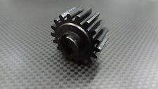 HPI Baja 5B RTR, 5B SS, 5T Upgrade Parts Steel Pinion Gear (18T) - 1Pc Black