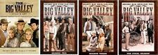 The Big Valley - The Complete Series - FREE SHIPPING!!!