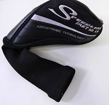 BRAND NEW ADAMS SPEEDLINE FAST 10 LS DRIVER HEAD COVER, SHIPS QUICK! 2012