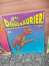 Dinosaurier!, Band 11, eine De Agostini Spiel- und Lernsammlung