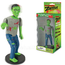Dashboard Zombie Bobblehead / Nodder - Undead - Horror - Halloween Decoration