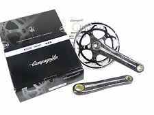 Campagnolo CX Carbon Crankset 172.5mm 46/36 10 Speed Cyclocross NEW