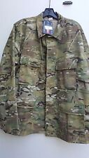 Tru-Spec Tactical Response Uniform Shirt, MultiCam Large Regular