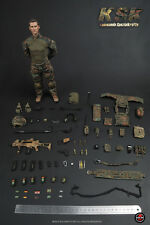 1/6 Soldier Story SS088 Kommando Spezialkräfte KSK Special Forces Action Figure
