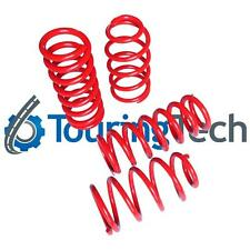 "Touring Tech Performance Lowering Springs 79-93  Ford Mustang 1.6""F/2.0""R"