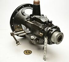 Buick 1927-32 3 Speed Transmission Restored