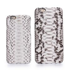 CAPIS i7+ 5.5 Genuine Python Snake Skin Leather Protector Case for iPhone 7 Plus