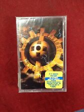 "NEW SEALED ""C+C Music Factory"" Ultimate   Cassette Tape (G)"