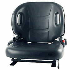 NEW Toyota Forklift Seat Assembly with Retractable Seatbelt 53730-26601-71