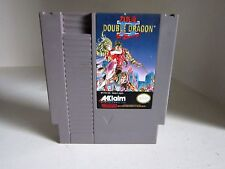 Double Dragon II: The Revenge  Nintendo NES  Game only