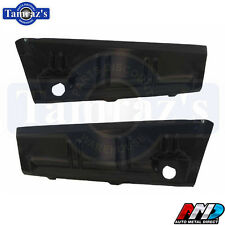 71-74 Dodge Charger Trunk Floor Extension Drop Off - Pair AMD New