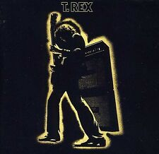 NEW CD Album : T.Rex - Electric Warrior (Marc Bolan) (Mini LP Style Card Case)