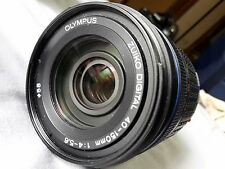 Olympus Zuiko Digital 40-150 mm f/4.0-5.6 ED Lens For Four Thirds **MINT**